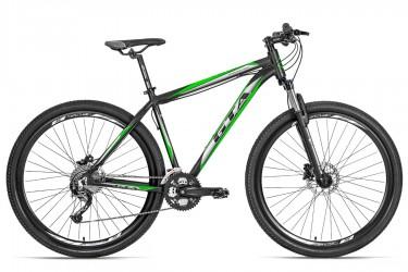 """Bicicleta 29"""" Alivio 27v Freio a Disco Hidráulico - GTA"""