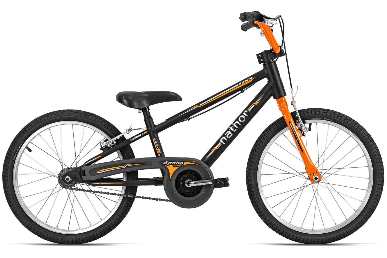 Bicicleta aro 20 masculina Apollo - Nathor