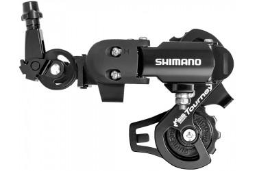 Câmbio Traseiro Tourney RD-FT35 6 ou 7 velocidades- Shimano