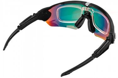 ba07de3f2 Óculos para ciclistas com 3... 2