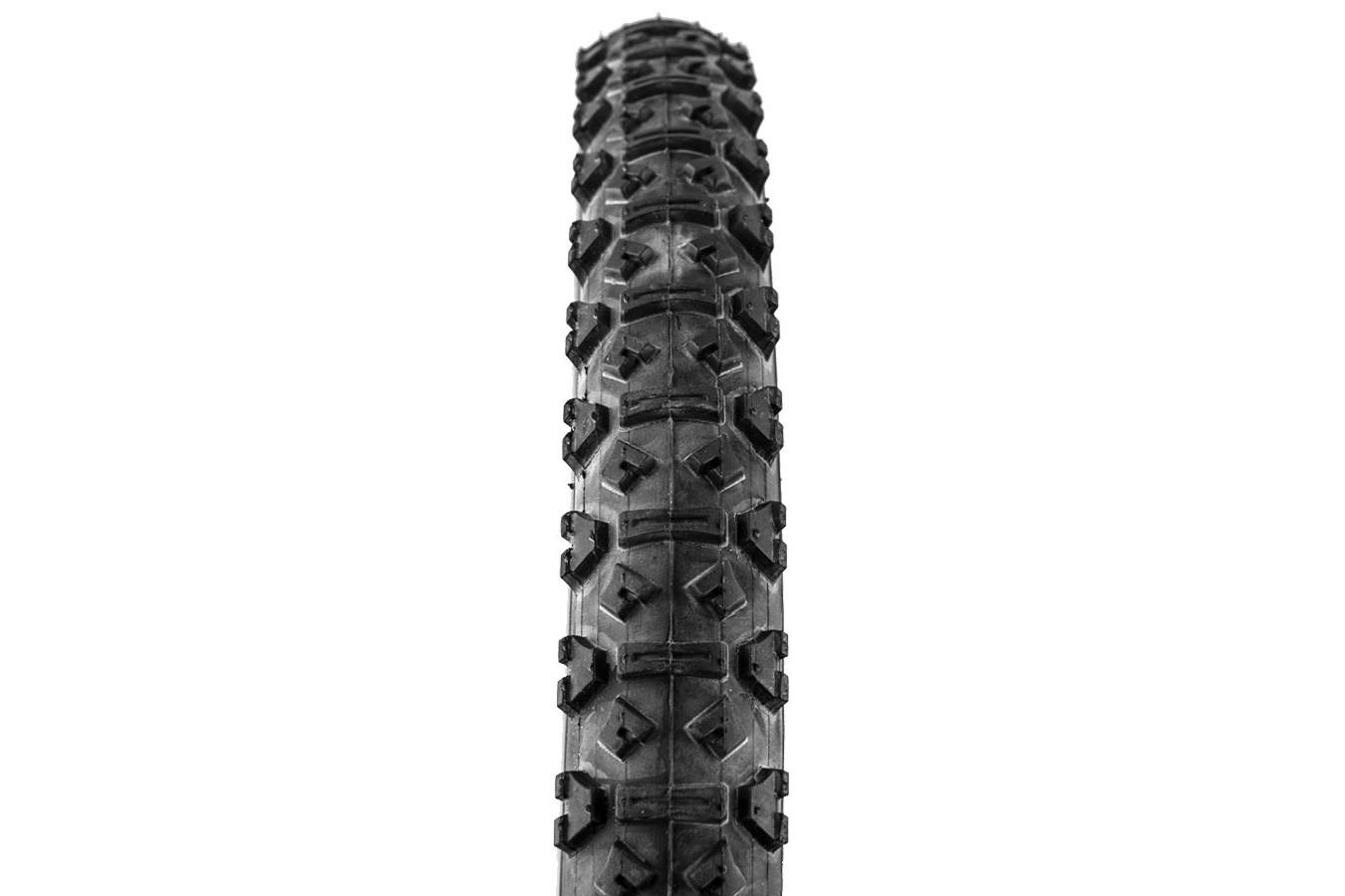 Pneu 20x1.75 (47x406) Cross Preto - Vee Rubber