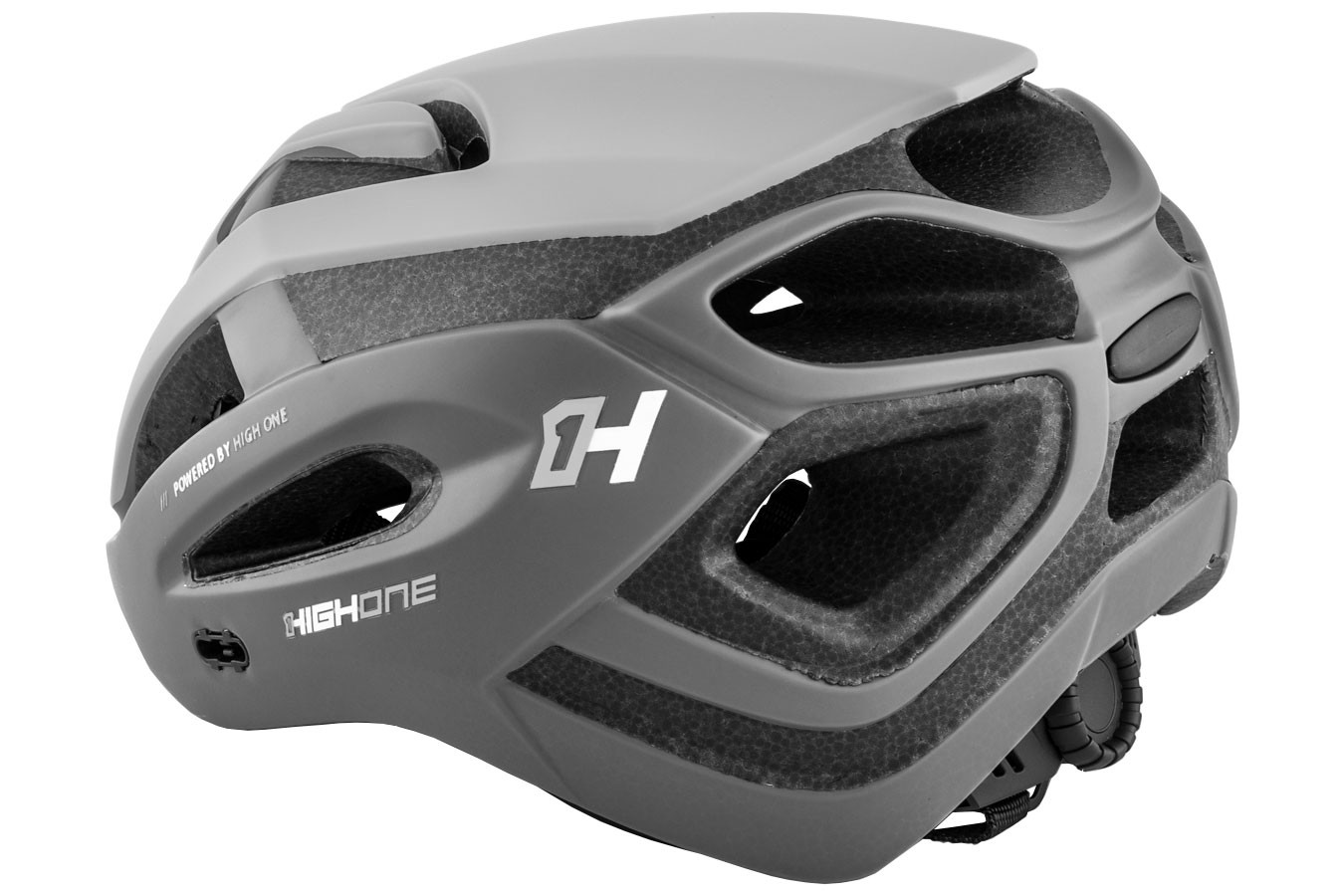 Capacete de ciclista MTB/Speed Ahead High One