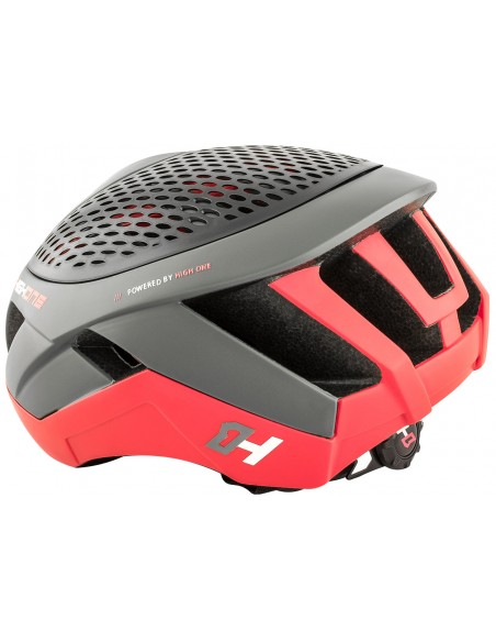 Capacete de ciclista MTB Pro-Space High One