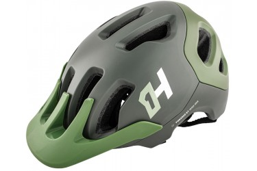 c6ede6589 Capacete de ciclista Enduro HeadPro High One ...