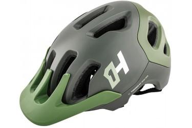 Capacete de ciclista Enduro HeadPro High One