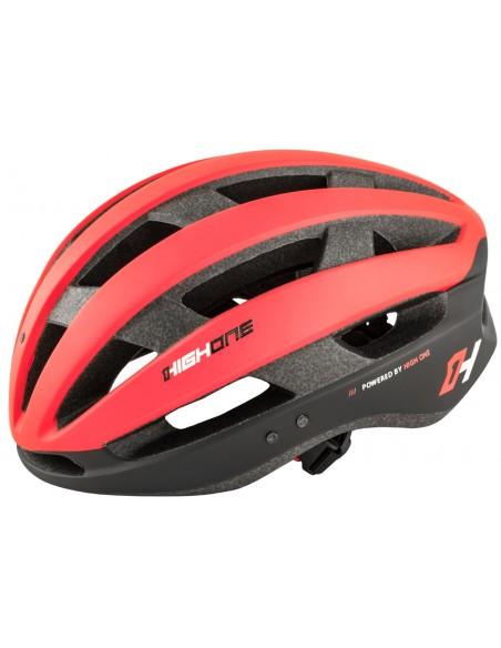 Capacete de ciclista MTB/Speed Wind Aero High One