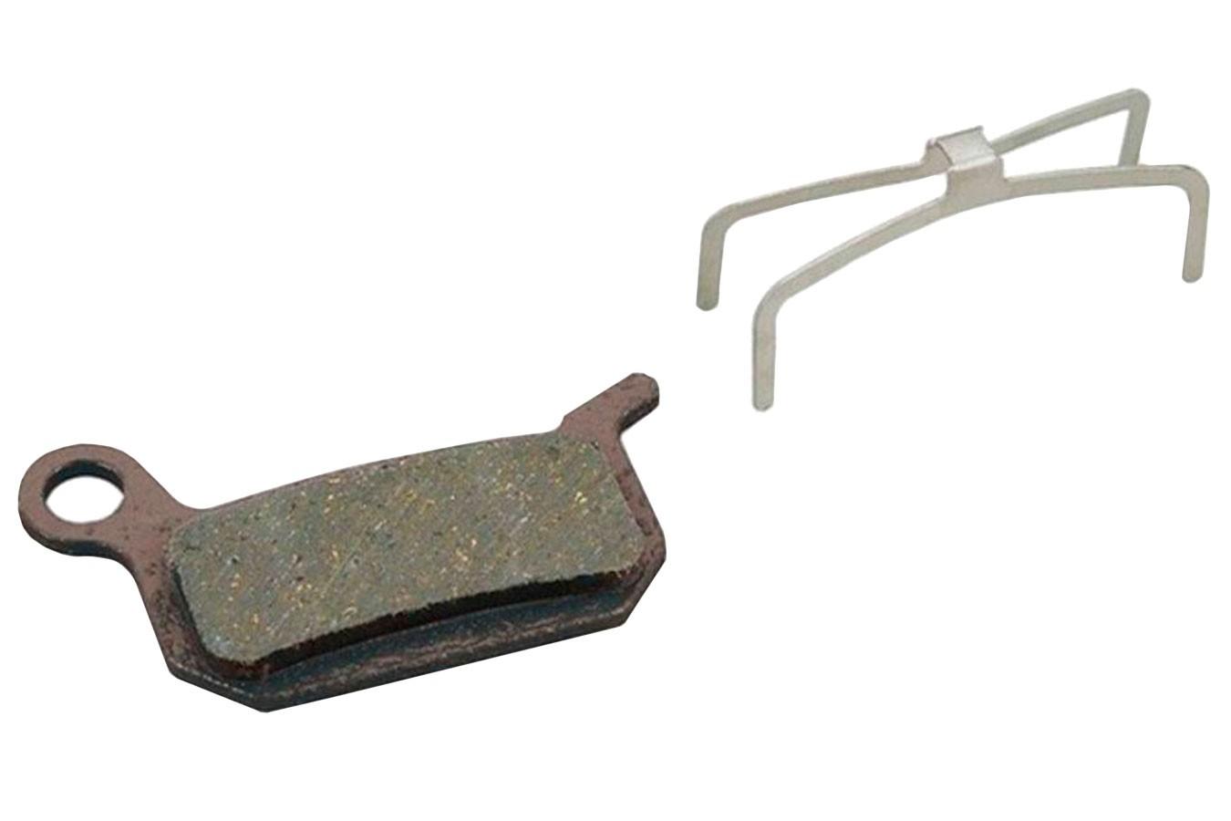 Pastilha de freio Kombat para Disco Formula B4