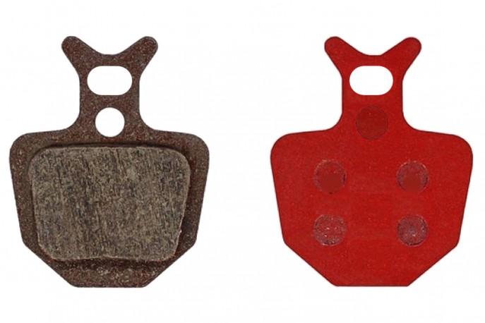 Pastilha de Freio Formula Oro e K18 - Sypo