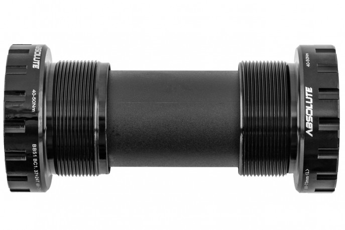 Movimento Central Integrado Prime 68/73 mm - Absolute