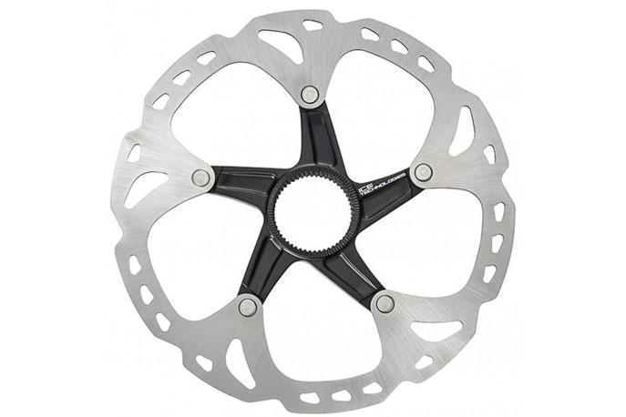 Rotor para Freio a disco 160mm SM-RT81 S - Shimano