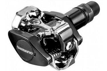 Pedal Shimano Clip PD-M505 Preto