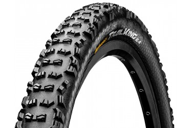 Pneu 29x2.4 (60-622) Trail King Dobrável - Continental