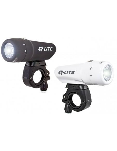 Farol a Pilha com 1 LED QL-230-2 - Q-Lite