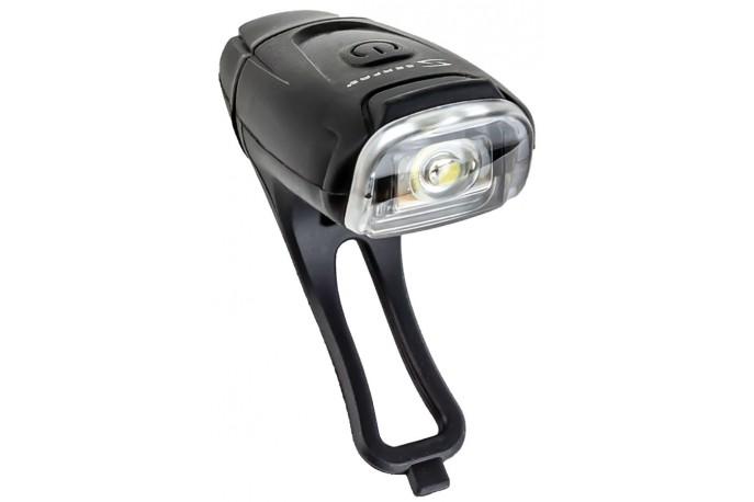 Farol a Pilha com LED Cree USB USL-Bl- Serfas