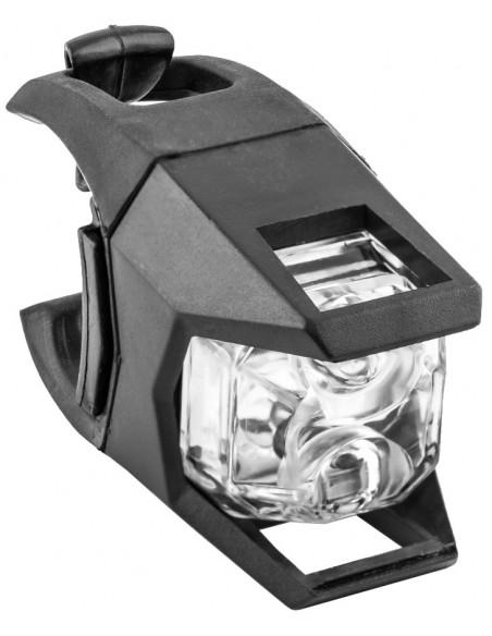 Vista Light Silicone com 1 LED 2 Funções - Elleven