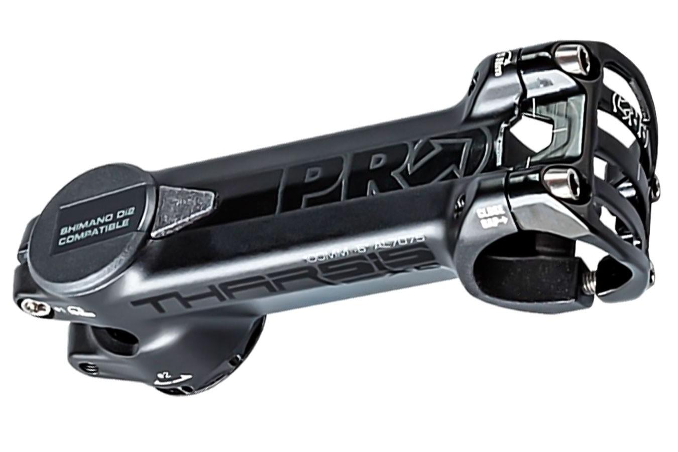 Alumínio 31,8mm Tharsis XC -6º - Pro