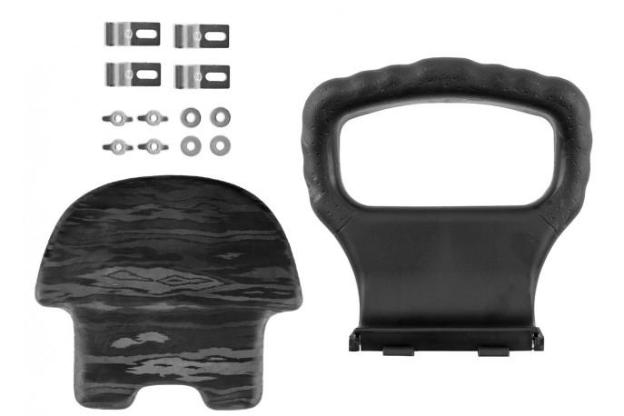 Kit para Cadeirinha Kid Bike Completo - Kalf