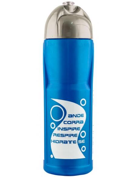 Caramanhola Térmica 600 ml Azul - Styll