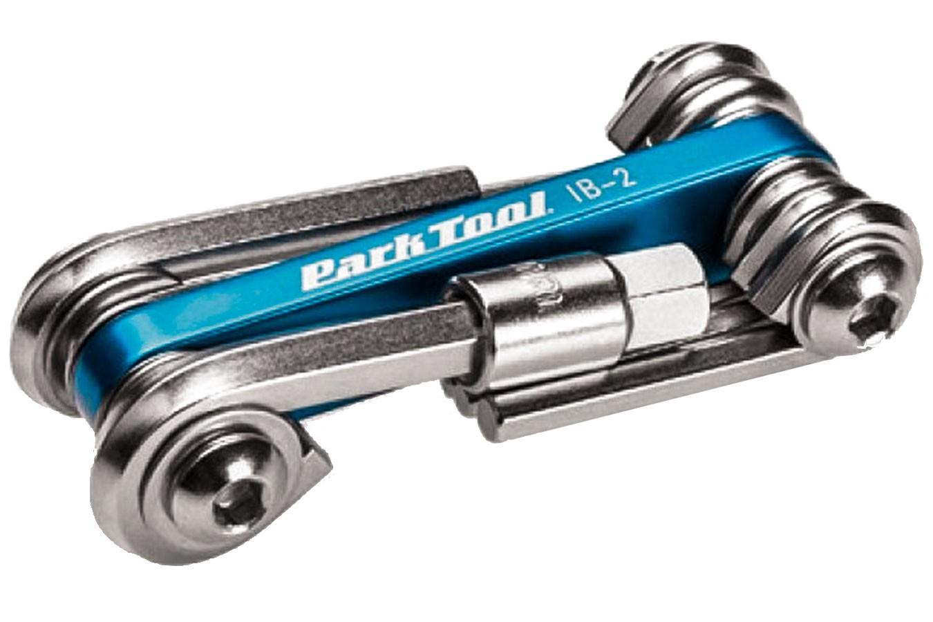 Canivete (Kit Ferramentas) 10 funções IB-2 Park Tool