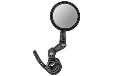 Espelho para bike Mini Ajustável com Regulagem Elleven
