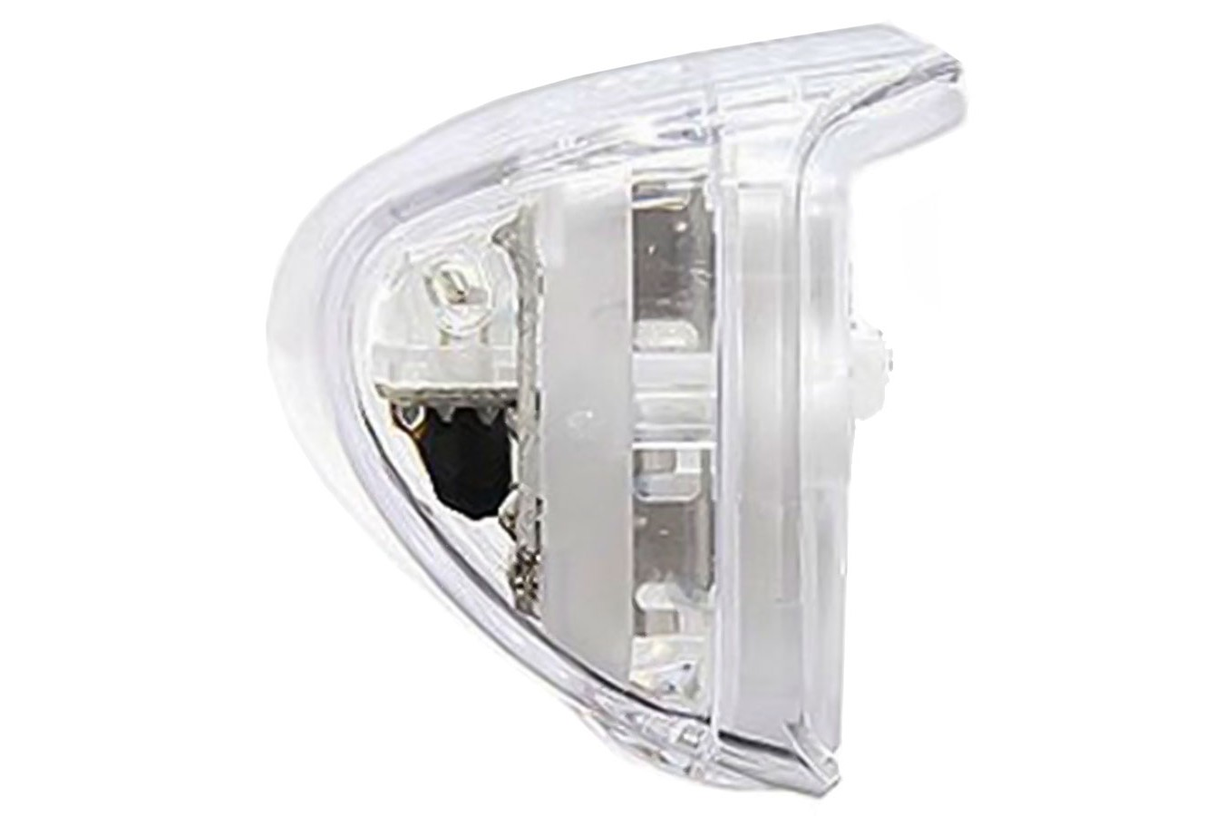 Vista Light Traseira com 5 LEDs - Cateye