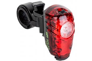 Vista Light Traseira USB Solas TL 2 Watt - Niterider