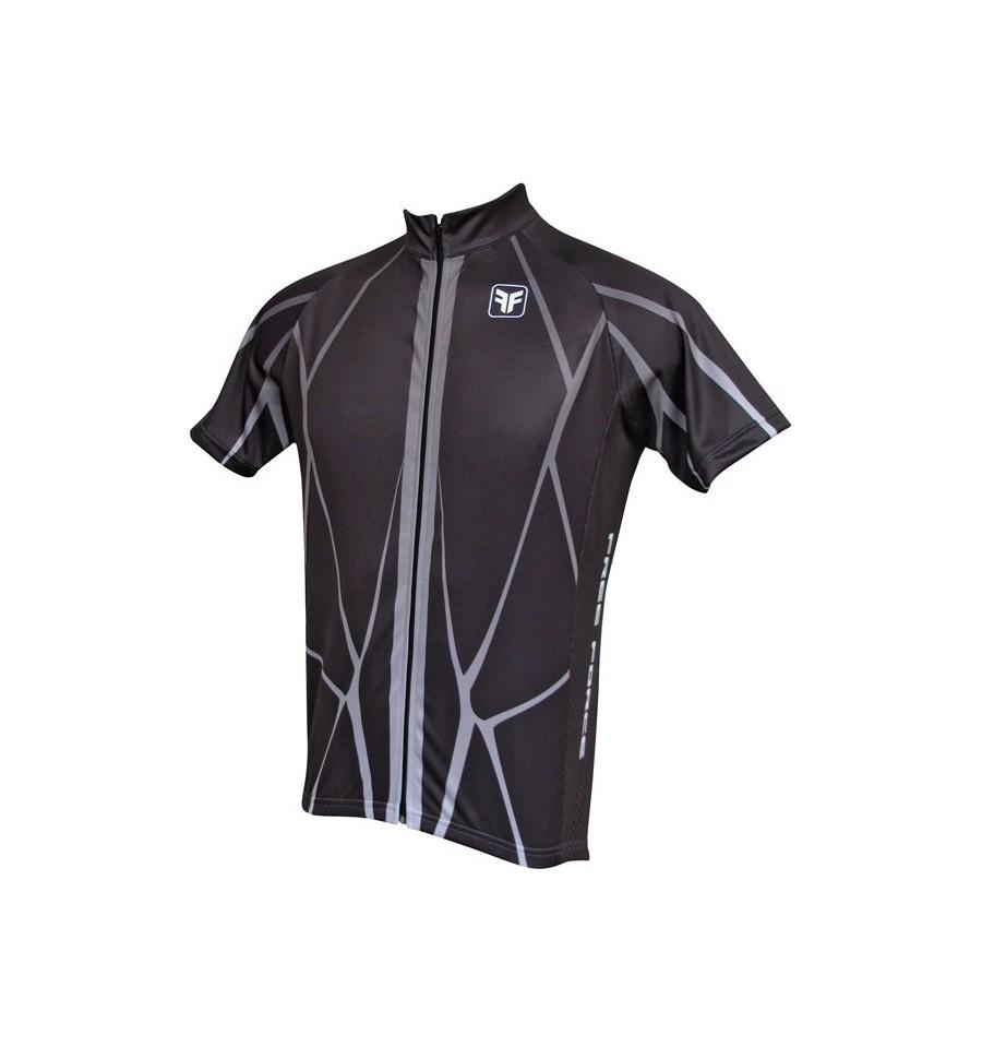 Camisa ciclismo Dash Free Force