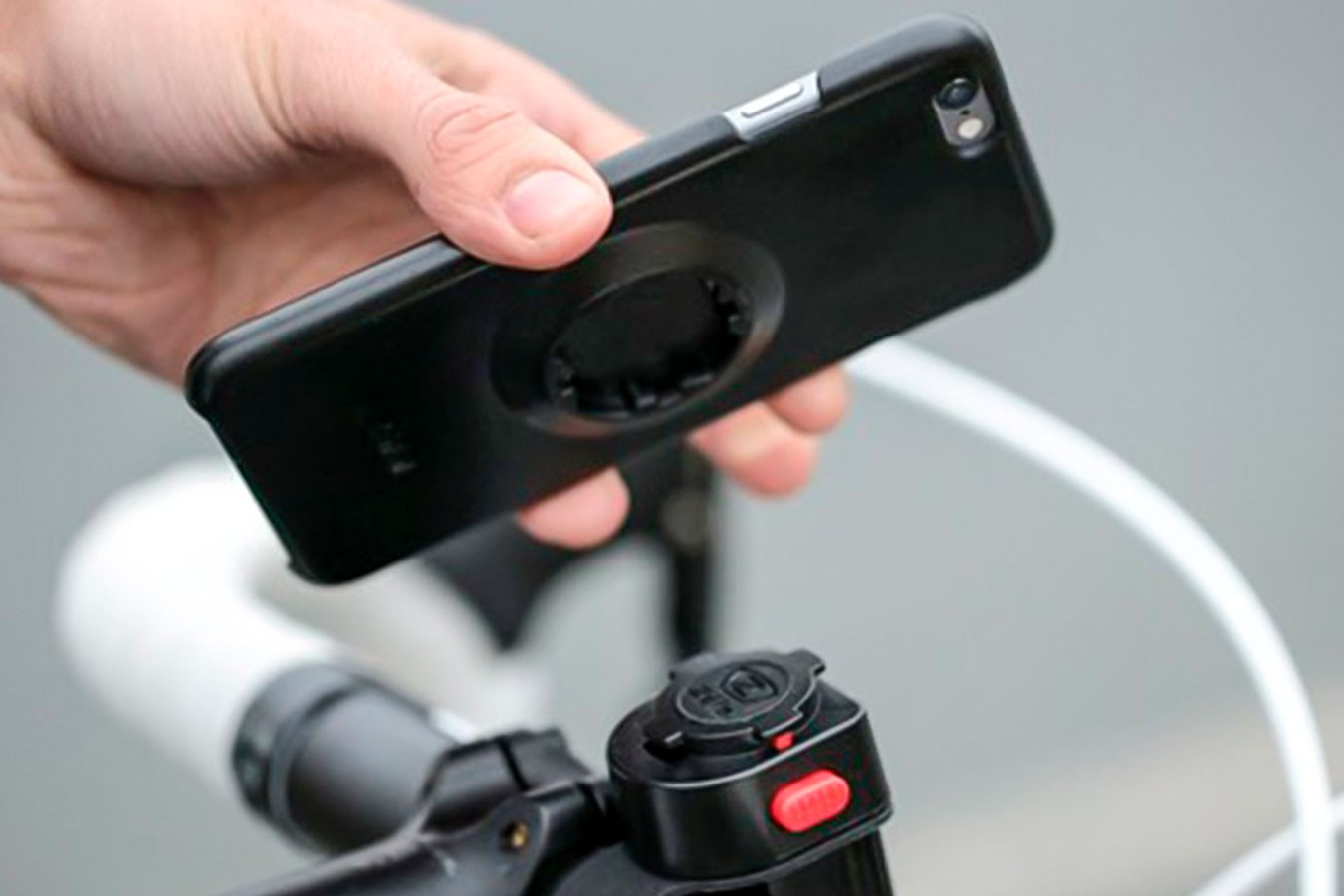 Suporte para Celular iPhone 6 e 6+ Z Console - Zéfal