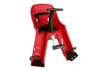 Cadeirinha para bicicleta dianteira Kalf Baby Bike personalizada