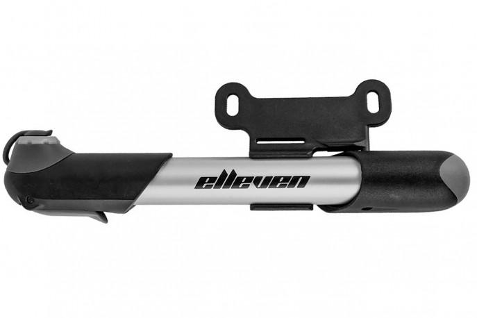 Bomba Ar de Mão Mini Alumínio - Elleven