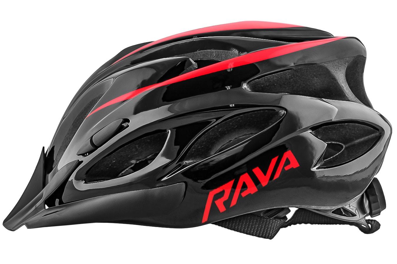 Capacete para Ciclista MTB Space New - Rava