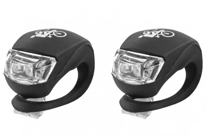Vista Light Par com 2 LEDs Silicone - LL