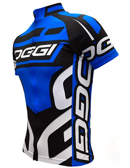 Camisa Ciclista Hacker - Oggi