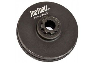 Extrator Movimento Central e Pedivela Hollowtech II 11F3 - Ice Toolz