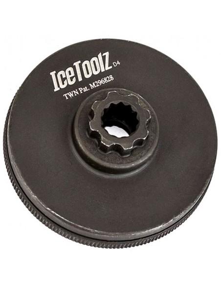 Extrator Movimento Central e Pedivela Hollowtech II 11F3 - Ice Toolz