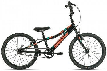Bicicleta aro 20 Ragga - Groove