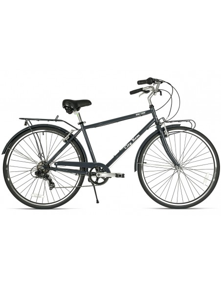 Bicicleta 700 City Lane 7V - City Kom