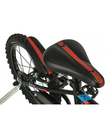Bicicleta aro 16 Ragga - Groove