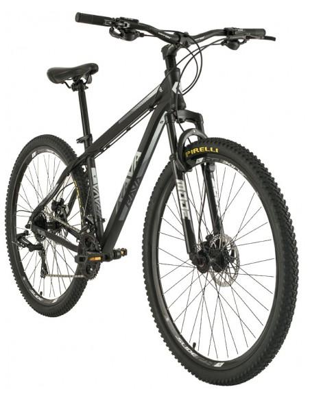 """BicicletaBicicleta 29"""" Shimano 24V Pressure freio hidráulico Rava29"""" Shimano 24V freio hidráulico Rava"""