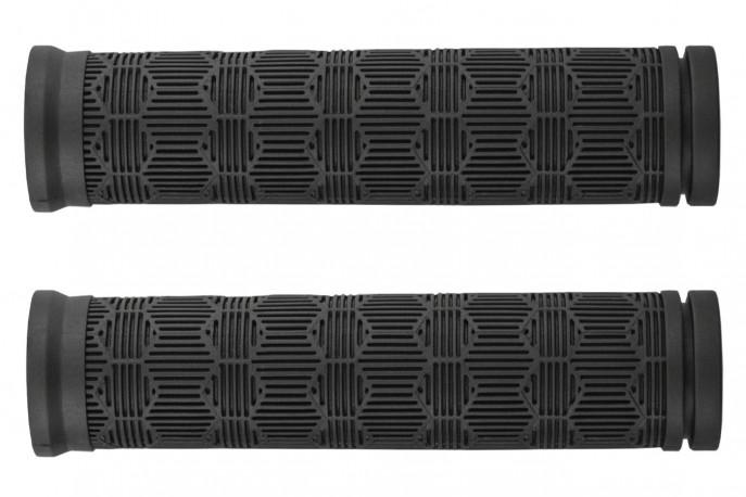 Manopla MTB 125 mm RG1 Borracha - Absolute
