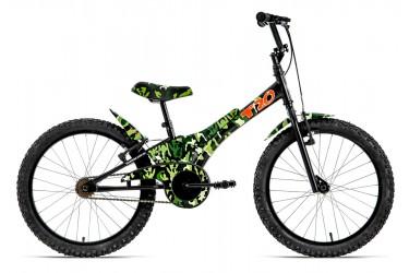 Bicicleta 20 Masculina T20 Camuflada - Tito