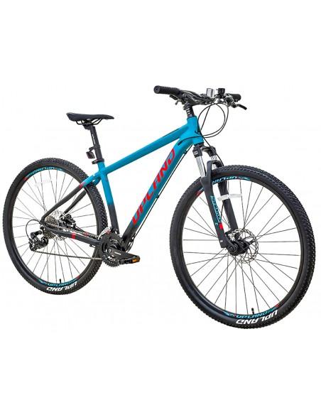 Bicicleta 29 X90 24V Freio Hidráulica - Upland