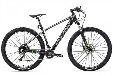 Bicicleta 29 Vanguard 600 27V Alivio/Acera Freio Hidráulico - Upland