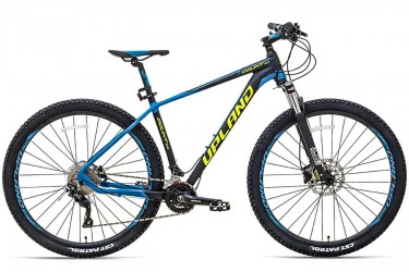 Bicicleta 29 Count 300 20V Deore Freio Hidráulico - Upland