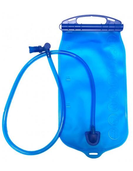 Mochila de Hidratação 3,5 l com reservatório de 2 litros - Elleven