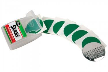 Kit de Remendo Autoadesivo com 06 Peças Skabs - Slime