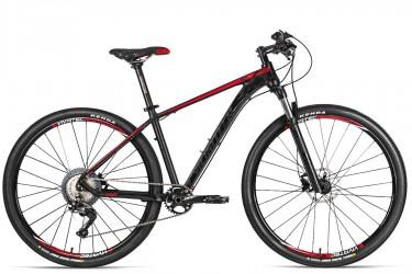 Bicicleta 29 Savan SLX 11V Freio Hidráulico Suspensão Rockshox - Vicinitech
