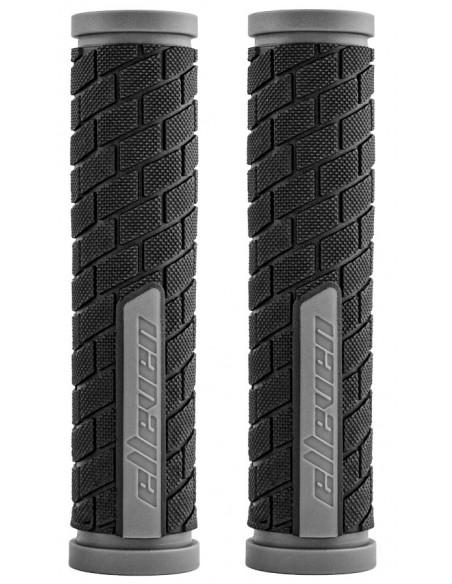 Manopla MTB 130 mm com Logo Elleven