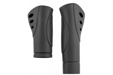 Manopla MTB Ergonômica para Gripshift 125/95 mm - Elleven