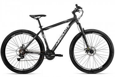 "Bicicleta 29"" Nero III 21V Freio a Disco - Absolute"